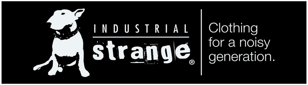 IndustrialStrange