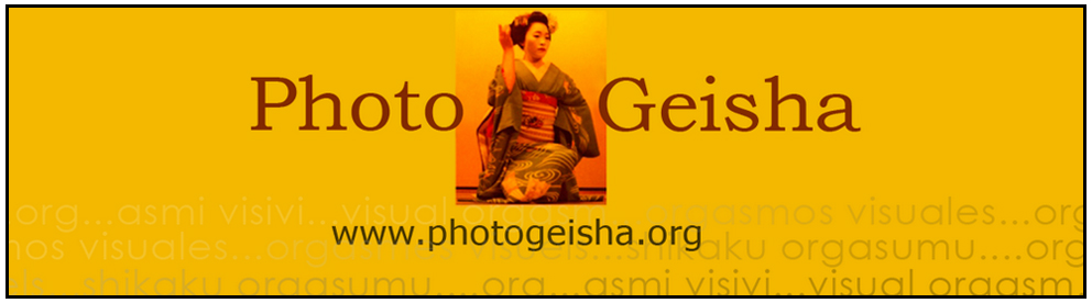 PhotoGheisha