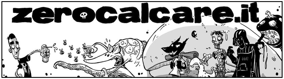 Zerocalcare