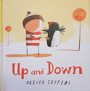 Up and Down - Oliver Jeffers