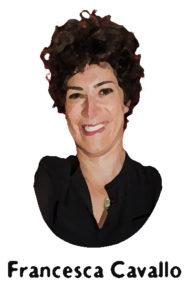 Francesca Cavallo